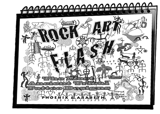 ROCK ART FLASH